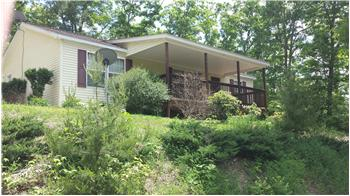 164 SLEEPY HOLLOW LANE, White Sulphur Springs, WV