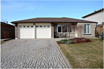 8 Erindale Cres, Brampton, ON