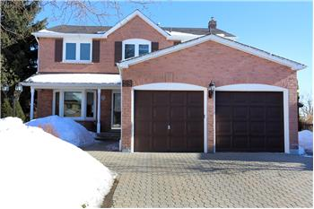 28 Nevada Court, Brampton, ON