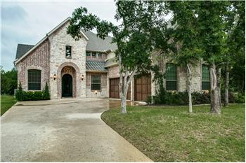 353 Parkview Lane, Keller, TX