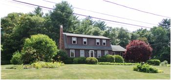 50 Shady Lane, Franklin, MA