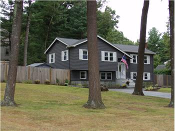 155 Longhill Road, Franklin, MA