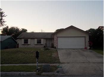 6515 RIDGE CIRCLE DRIVE, SAN ANTONIO, TX