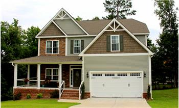 48 Brooksby Court, Clayton, NC