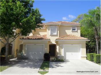 1487 New Castle Terrace, Wellington, FL