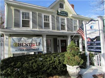 93  Main St, Cold Spring Harbor, NY