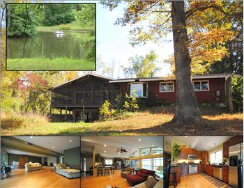 4921 Muddy Creek Rd, West River, MD
