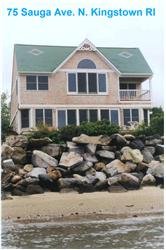 75 Sauga Avenue, North Kingstown, RI