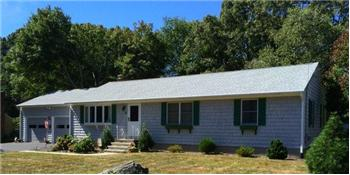 45 Lantern Lane, North Kingstown, RI