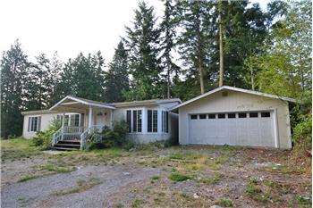 220 Fleming Dr, Sequim, WA