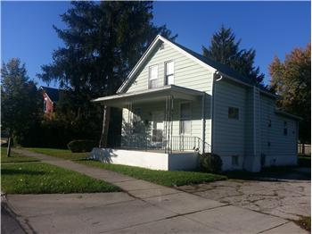 1148 S Hanna Street, Fort Wayne, IN