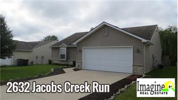 2632 Jacobs Creek Run, Fort Wayne, IN