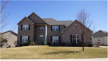 103 Fox Grove Dr., Ofallon, MO