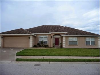 6889 Hunters Crossing Blvd, Lakeland, FL