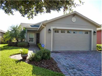 213 Grand Canal Drive, Poinciana, FL