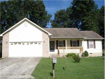 1525 War Eagle, Crossville, TN
