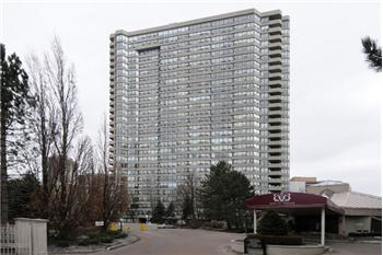 1300  Islington Ave 2904, Toronto, ON