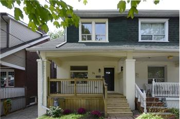 74 Glenmore Rd, Toronto, ON