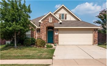 13216 Fiddlers Trail, Fort Worth, TX
