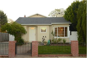 1105&1107 9th Avenue, San Mateo, CA