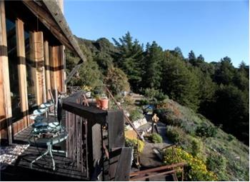 46240 Pfeiffer Ridge Road, Big Sur, CA