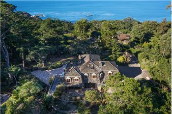 225 Lower Walden Road, Carmel Highlands, CA