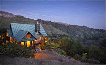 46402 CLEAR RIDGE ROAD, Big Sur, CA