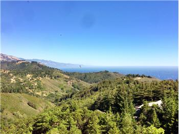 46511 Clear Ridge Road, Big Sur, CA