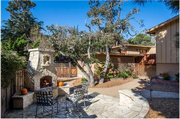 25325 Hatton Road, Carmel, CA