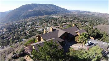 13083 Middle Canyon Road, Carmel Valley, CA