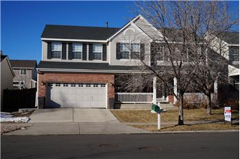 5645 South Lamar Street, Littleton, CO