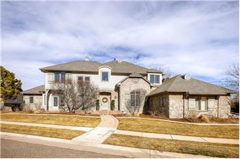 5670 South Benton Circle, Littleton, CO