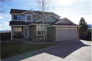 9684 West Long Drive, Littleton, CO