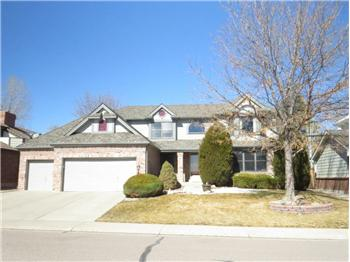 17217 East Dorado Drive, Centennial, CO
