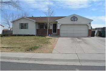 12230 Bellaire Street, Thornton, CO