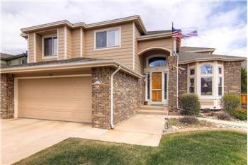 5764 South Depew Circle, Littleton, CO
