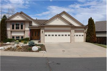 12167 West Crestline Drive, Littleton, CO