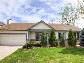 11798 West Aqueduct Drive, Littleton, CO
