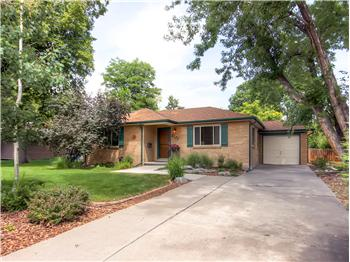 8133 West 18th Avenue, Lakewood, CO