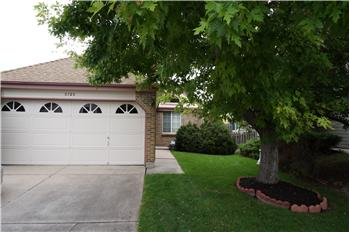 5706 South Zinnia Street, Littleton, CO