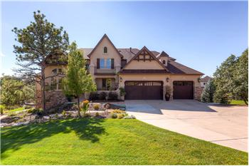 5275 Grand Fir Court, Parker, CO