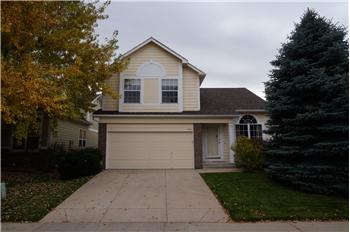 2453 South Harlan Court, Lakewood, CO