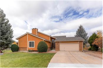 5263 South Xenophon Court, Littleton, CO