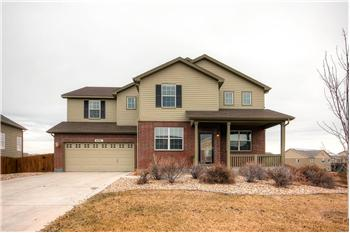 6081 East 135th Place, Thornton, CO