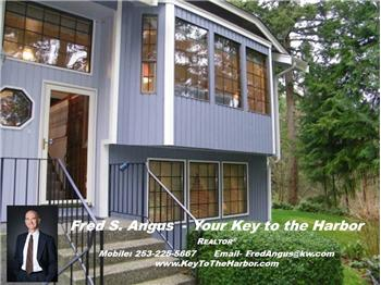 4403 36th Ave NW, Gig Harbor, WA