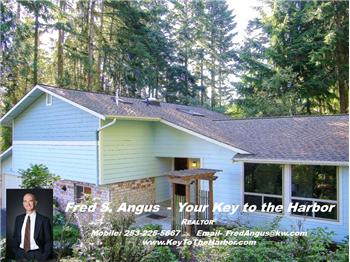 3704 125th St NW, Gig Harbor, WA