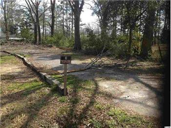 Lot 3 Farr Avenue, Andrews, SC