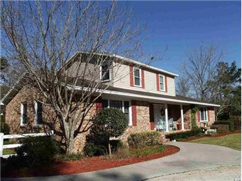 13662 Browns Ferry Road, Georgetown, SC