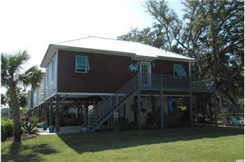 129 Weatherboard Court, Pawleys Island, SC