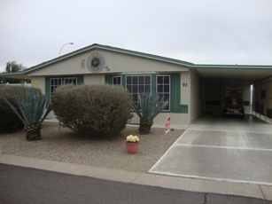 2400 E. Baseline Ave. #93, Apache Junction, AZ